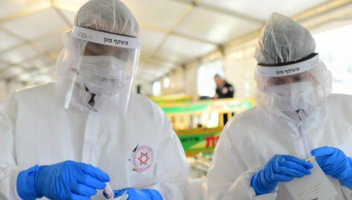 الصحة: حالة وفاة و377 إصابة جديدة بفيروس كورونا