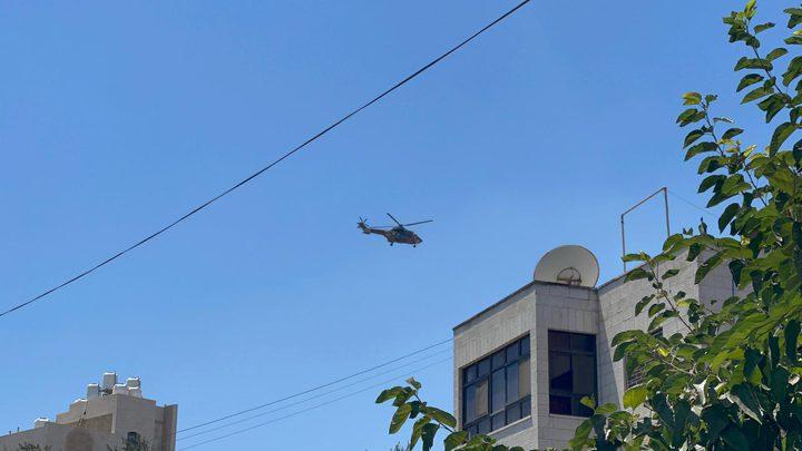 طائرتان تحطّان في رام الله لنقل الرئيس عباس إلى عمّان