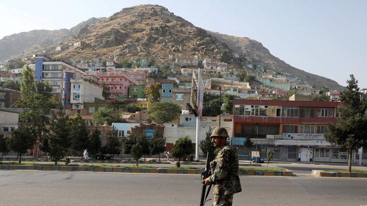 40 إصابة باشتباكات على مشارف العاصمة الأفغانية كابل