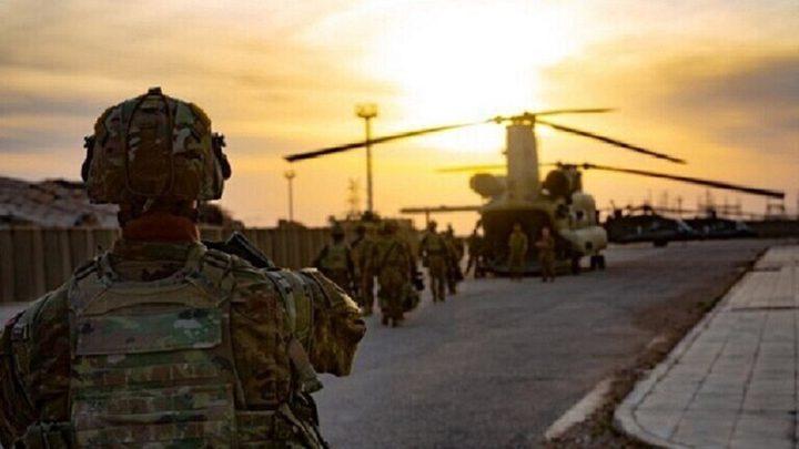 القوات العراقية تحبط هجومين على التحالف الدولي