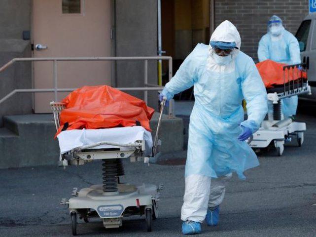عالميا: 4 ملايين و367 ألف وفاة و207 ملايين و542 ألف إصابة بكورونا