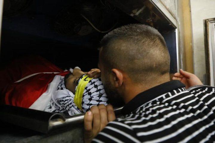 أربعة شهداء برصاص الاحتلال في جنين