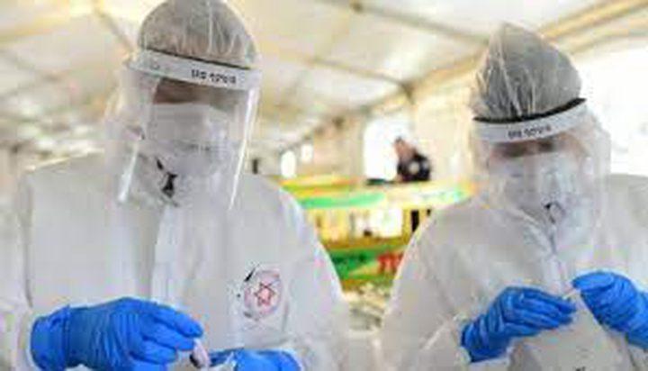 الصحة: حالة وفاة و620 إصابة جديدة بفيروس كورونا