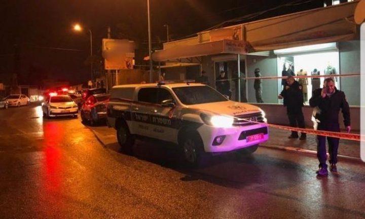 إصابة شخص برصاصة طائشة في قلنسوة