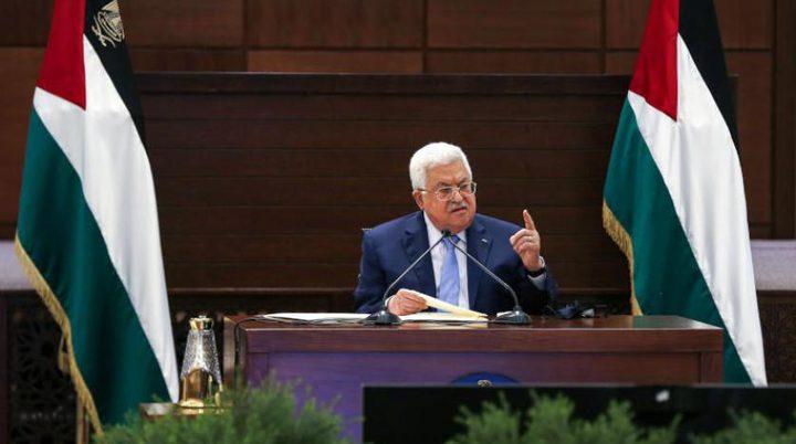 الرئاسة تدين جريمة الاحتلال في مخيم جنين
