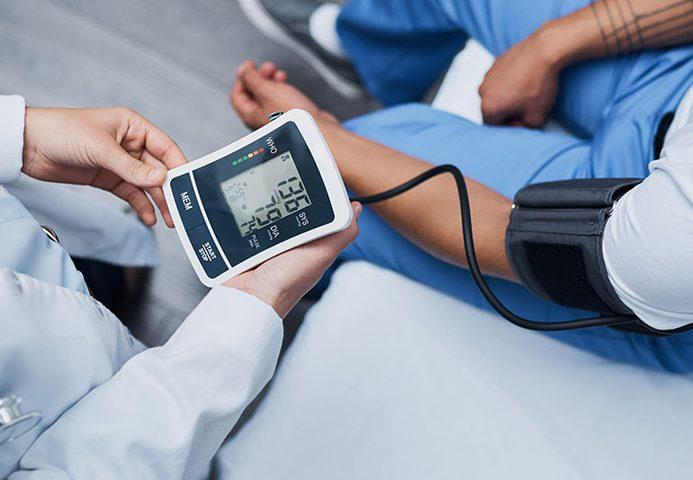 نصائح للحفاظ على ضغط الدم ضمن حدوده المعقولة