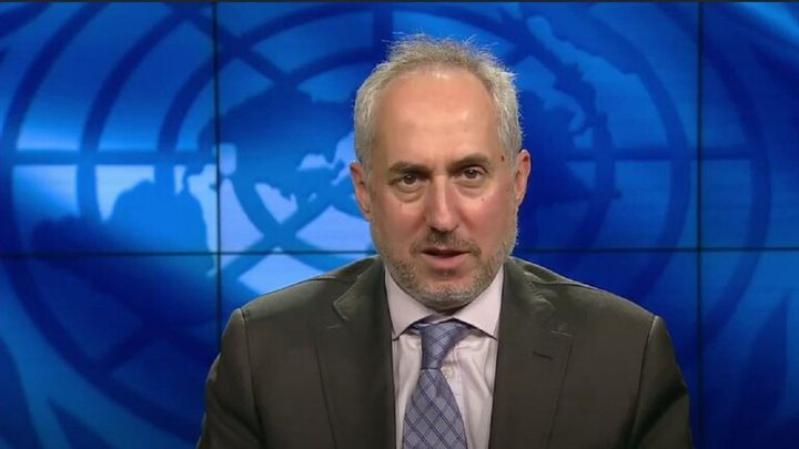 """الأمم المتحدة: ننتظر من """"طالبان"""" أن تقرن القول بالفعل"""