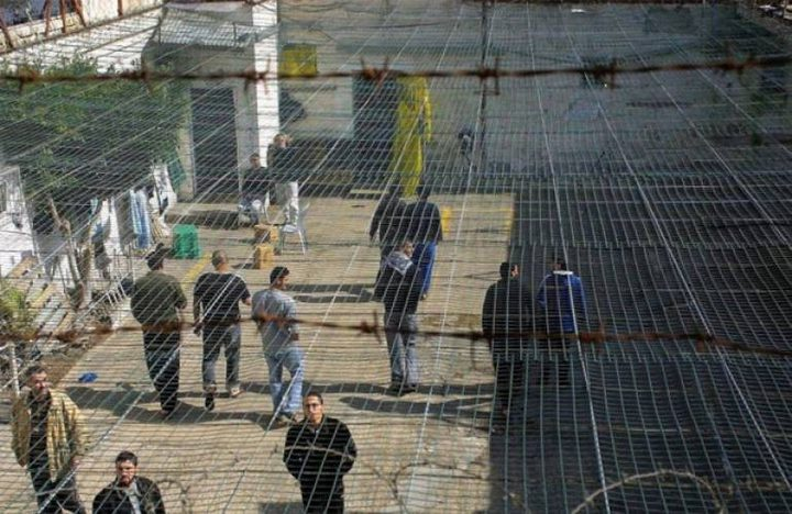 9 أسرى يواصلون إضرابهم المفتوح عن الطعام رفضا لاعتقالهم الاداري