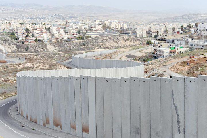"""الحزب الديمقراطي يعتبر """"اسرائيل"""" دولة فصل عنصري"""