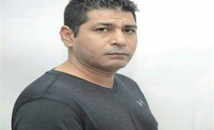 الأسير أشرف حنايشة من قباطية يدخل عامه الـ 16 في الأسر