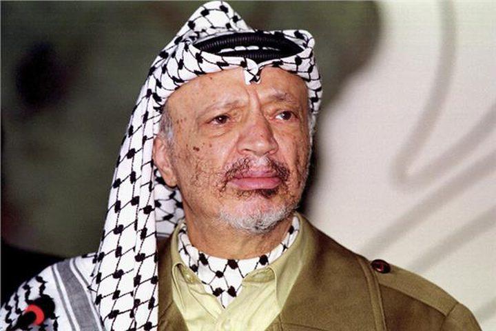 نقابة الصحفيين تثمن خطوة اتحاد الصحفيين بإطلاق جائزة ياسر عرفات
