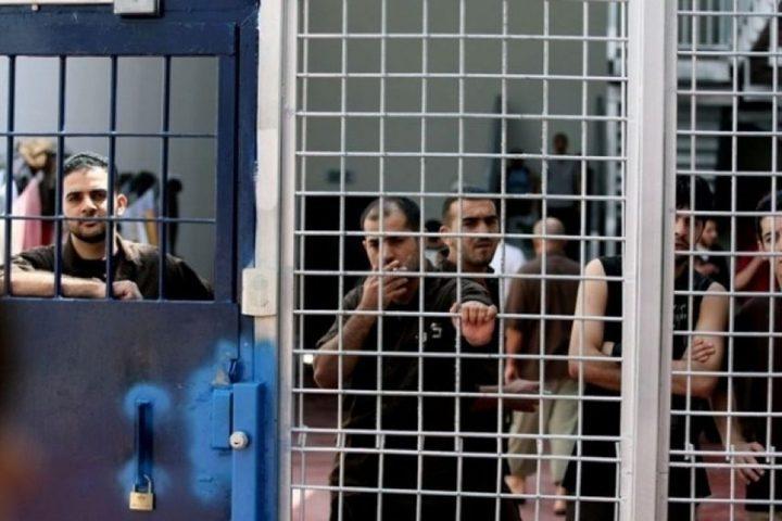 3 أسرى من جنين يدخلون أعواماً جديدة في سجون الاحتلال