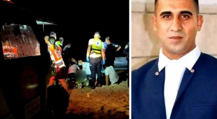 وفاة شاب فلسطيني غرقًا قبالة سواحل عسقلان