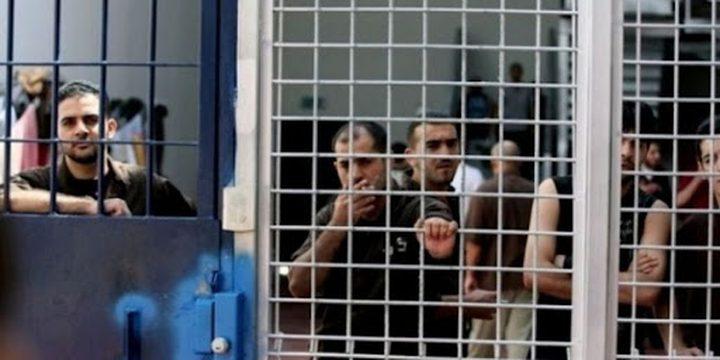 الأسير يوسف العامر يعلق إضرابه عن المفتوح عن الطعام