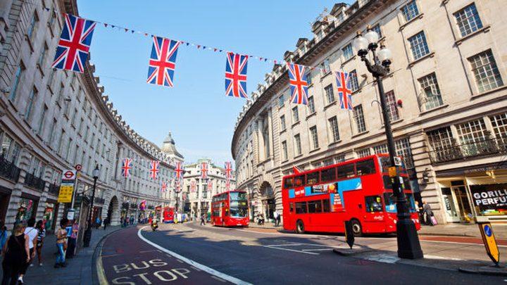 دراسة تؤكد :لندن قد تغرق خلال 10 سنوات