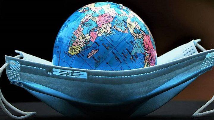 عالمياً:4مليون و413 الف وفاة و210 مليونا و783 الاف إصابة بكورونا