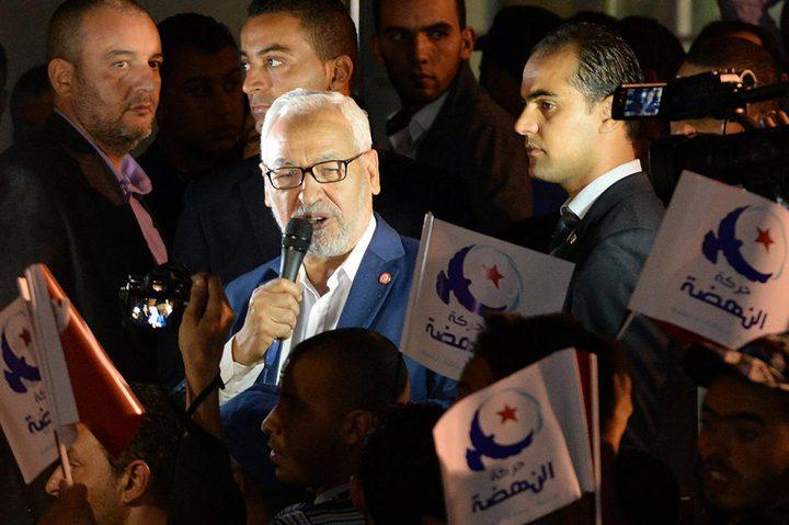 """حركة """"النهضة"""" التونسية تدعو للتحقيق في """"التخطيط لاغتيال سعيد"""""""