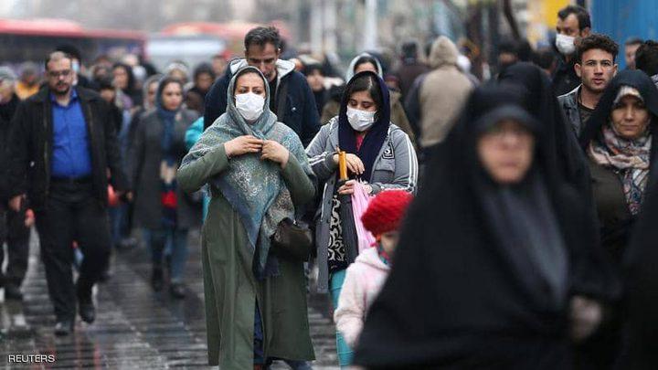 الصحة الإيرانية تسجل زيادة غير مسبوقة في حصيلة الوفيات بكورونا
