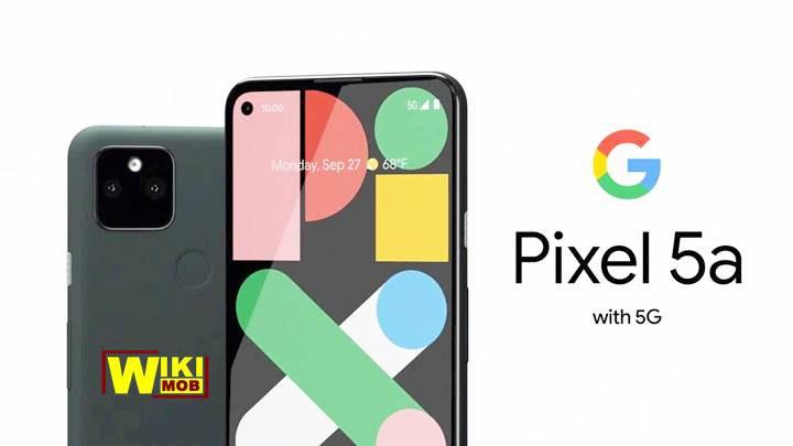 """الكشف عن مشكلة في هواتف """"بيكسل5 أيه"""" الجديدة"""