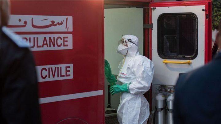 الجزائر تسجل أقل حصيلة يومية للإصابات بكورونا