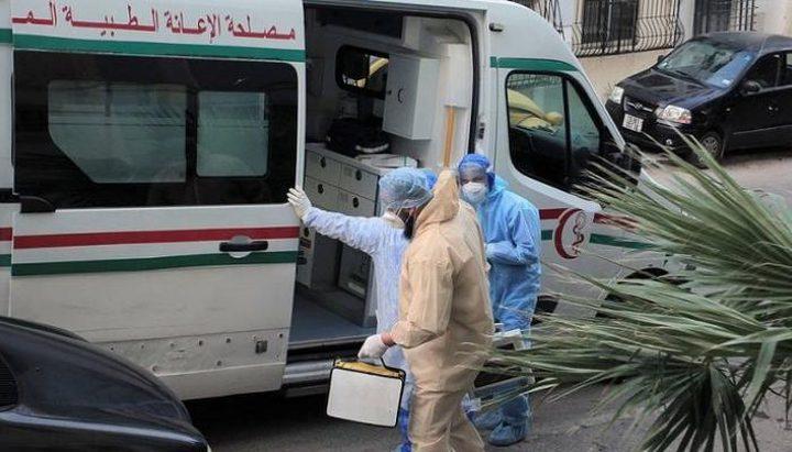 المغرب:115 وفاةو4661 إصابة جديدة بفيروس كورونا