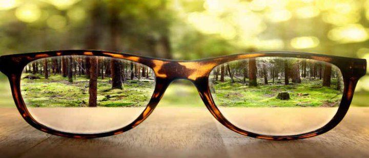 ما هو تأثير كورونا على الرؤية ؟