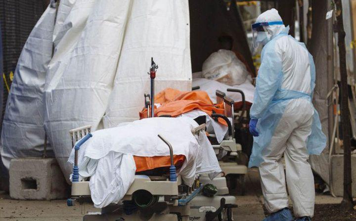 4 ملايين و437 ألف وفاة بكورونا حول العالم