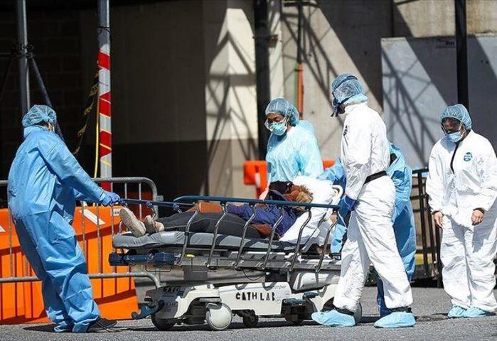 أكثر من 212 مليون إصابة بكورونا حول العالم