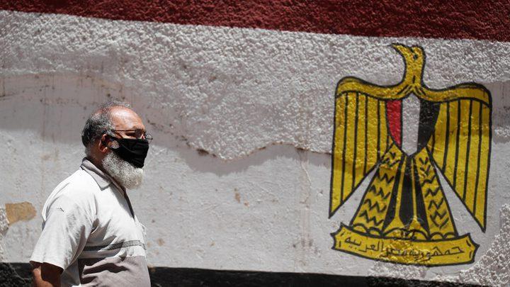 """الصحة المصرية تعلن رصد أول حالة لمتحور """"دلتا"""" في البلاد"""