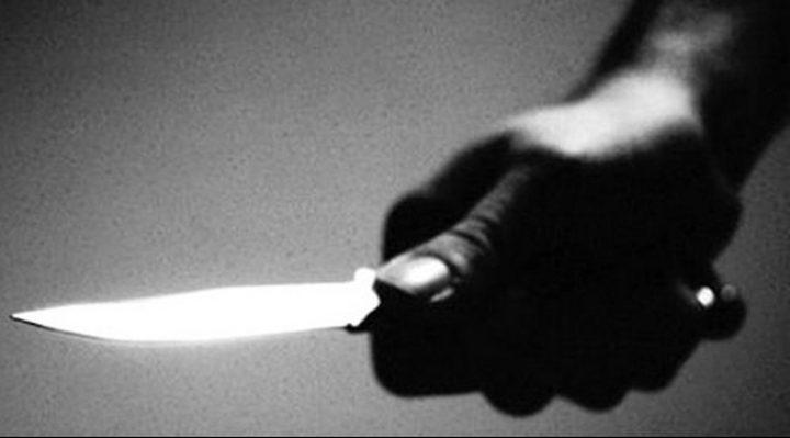 مدرس يذبح زوجته وطفليه ثم ينتحر !