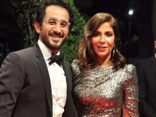 منى زكي توجه رسالة تهديد إلى زوجها أحمد حلمي