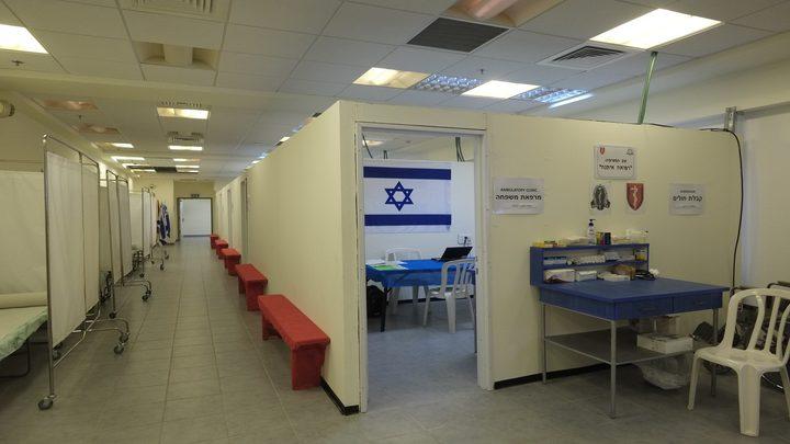 مستشفيات إسرائيلية تمتنع عن استقبال مرضى كورونا