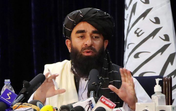 """طالبان تعين حاكما بالإنابة لـ""""مصرف أفغانستان"""""""