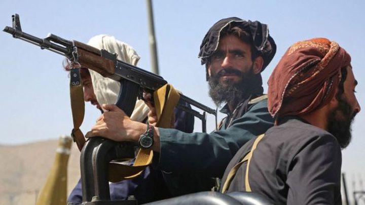"""""""طالبان"""" تعطي مهلة حتى نهاية أغسطس لانسحاب القوات الأمريكية"""