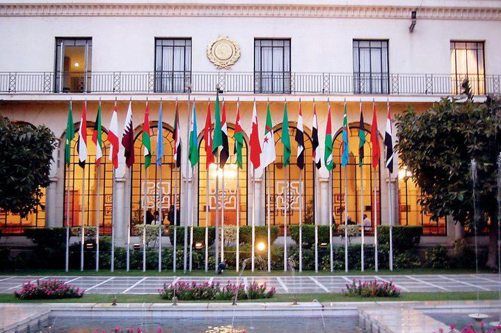 فلسطين تشارك في اجتماع اللجنة القانونية بالجامعة العربية