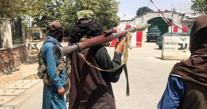"""طالبان"""" تبعث رسائل لشقيق مترجم أفغاني لإبلاغه بـ""""حكم الإعدام"""""""