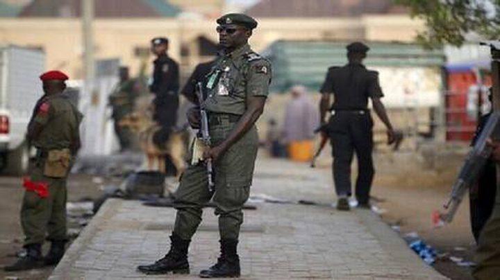 مقتل ضابطين جراء هجوم استهدف أكاديمية عسكرية شمال غربي نيجيريا