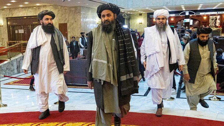 """واشنطن بوست: مدير الـ""""CIA"""" التقى مع زعيم طالبان عبد الغني برادار"""
