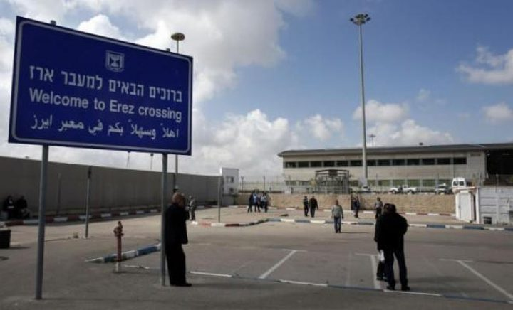 مركز الميزان يكشف تفاصيل اعتقال الاحتلال لتاجرين من غزة