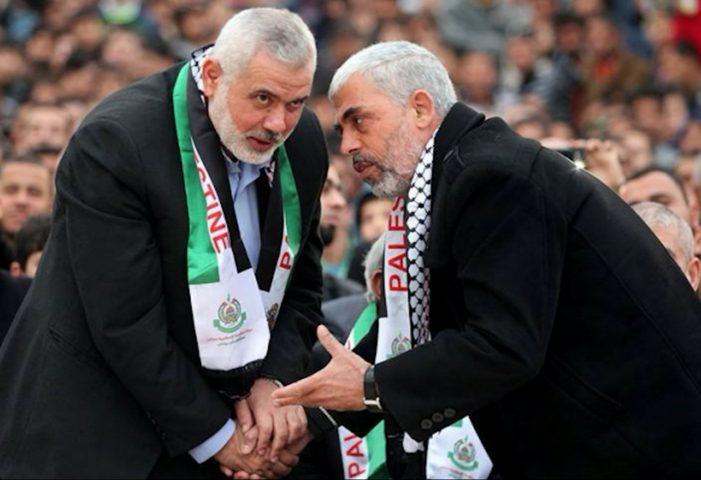 غانتس يزعم: حماس عقبة أمام ازدهار قطاع غزة