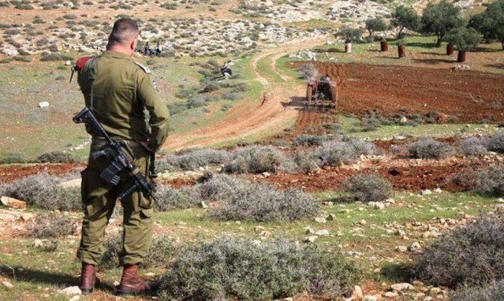 انتزاع قرار بوقف الاستيلاء على أراضٍ جنوب بيت لحم