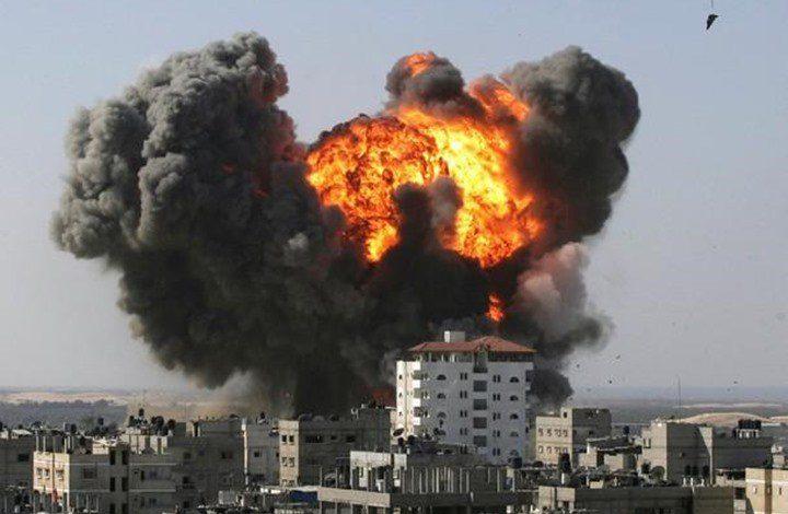 رئيس أركان الاحتلال:نستعد لاحتمال شن عملية عسكرية أخرى بغزة
