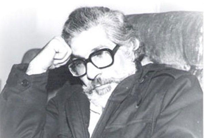 28 عاما على رحيل الشاعر عبد اللطيف عقل