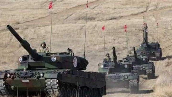 """تركيا تعلن """"تحييد"""" 9 عناصر من """"حزب العمال الكردستاني"""" شمال سوريا"""