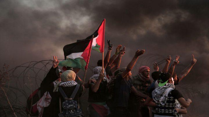 استشهاد شاب متأثراً بجروحه شرق غزة