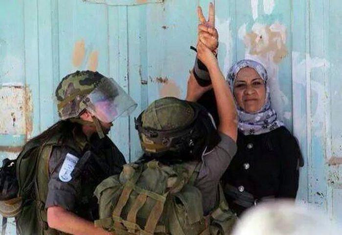 11 أما فلسطينية تقبع في سجون الاحتلال