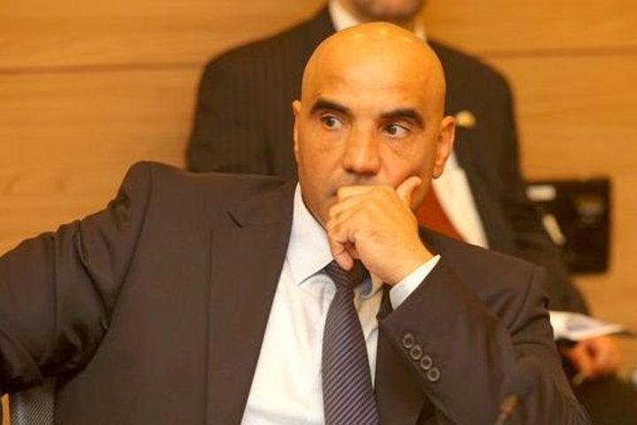 إصابة وزير إسرائيلي بكورونا عقب مشاركته في اجتماع مع بينيت