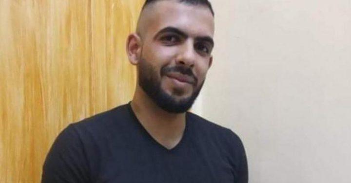 تدهور الوضع الصحي للأسير المضرب عن الطعام أحمد حمامرة