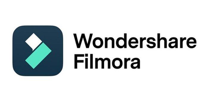 برنامج Filmora لتحرير الفيديو