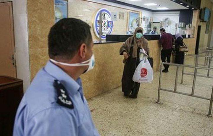 الخارجية: الأردن يقرر زيادة أعداد المسافرين إلى 2000 يومياً